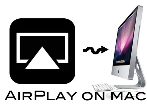 Enable and Use Mac as a AirPlay Device