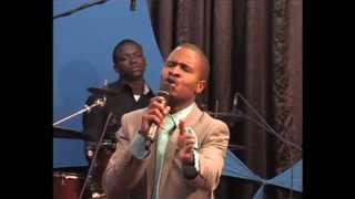 Minister Michael Mahendere & GPWG -  I Love You