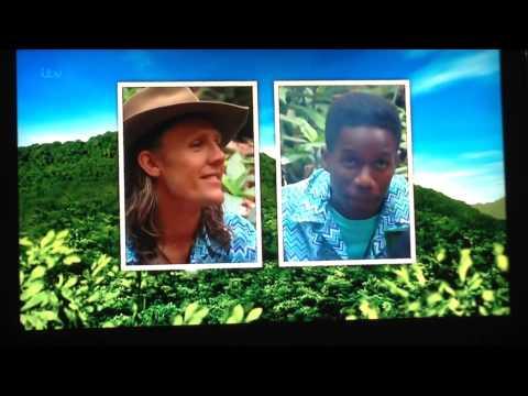 I'm a Celebrity - Jimmy Bullard leaves the Jungle