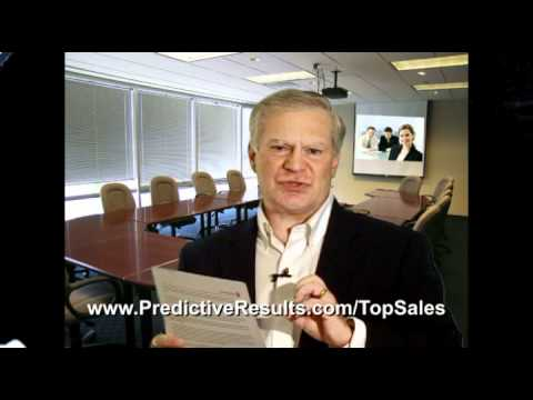 How to Build a Top Retail/Restaurant Sales Team