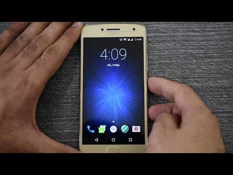 How to Unroot Moto G5 Plus and Install Stock Motorola OS