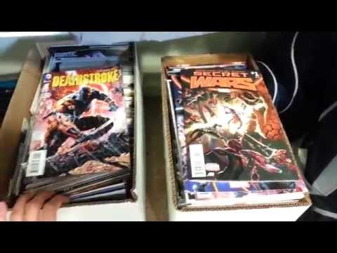 How to start reading comics (thai)