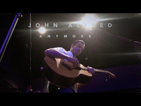 John Allred - Anymore