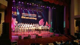 Liên Hoan Hợp Xướng Tphcm 2018   Children