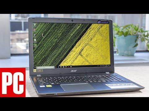 1 Cool Thing: Acer Aspire E 15 (E5-576G-5762)