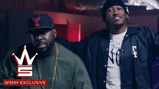 "Trae Tha Truth ft. Future & Boosie Badazz ""Tricken Every Car I Get"" (WSHH Exclusive - Music Video)"