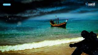 Khoy | Akash Dey | Lyrical Video | Bangla New Song | 2017