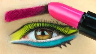 11 Beauty And Makeup Hacks For Beginners