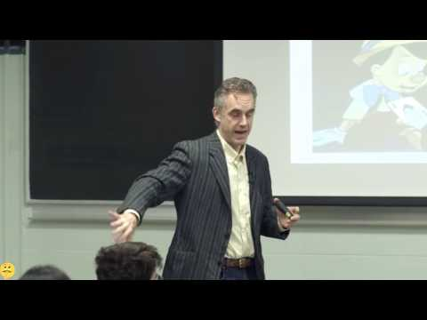 Jordan Peterson - Antisocial, Cynical Kids