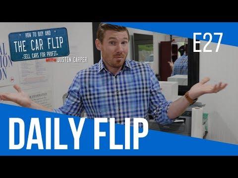 Daily Flip | E27