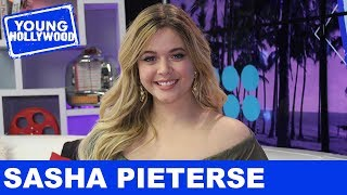 Pretty Little Liars's Sasha Pieterse Plays A or Nay!