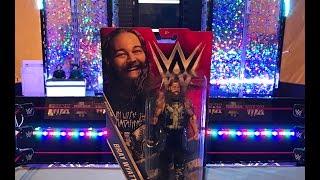 WWE Mattel Basic Series 69 Bray Wyatt Unboxing
