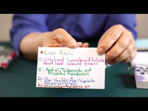 Make Your Own Flash Cards