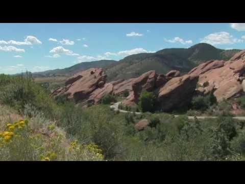 Visit Red Rocks Park, Colorado