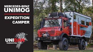 bimobil EX 480 4x4 expedition overland motorhome campervan - Buxrs