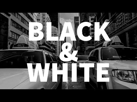 The Best and Worst Ways to Make Your Photos Black & White