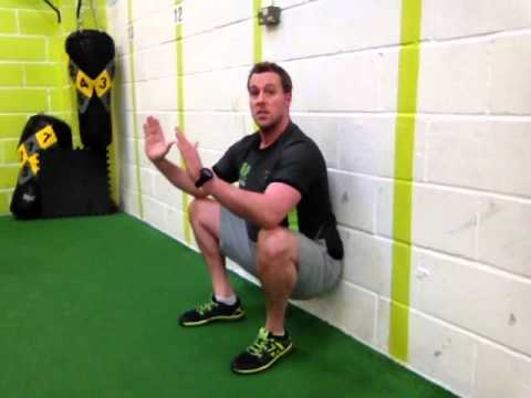 Learn to squat
