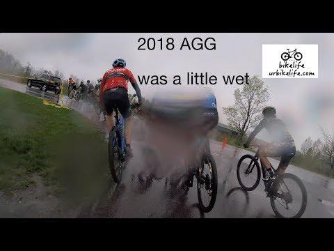 2018 AG&G MTB Race