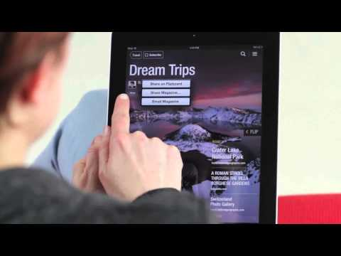 How to Create a Magazine on Flipboard 2.0
