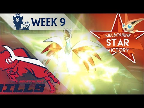 SHOCKING RESULT! - PPL S5W9 | Bouffalant Bills (3-5) vs Melbourne Victory Star (5-3)