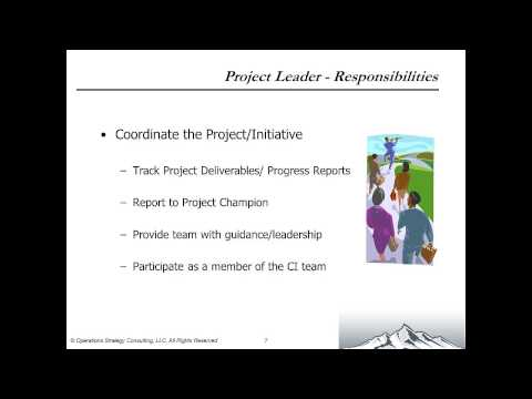 How to Build an Effective Project Team