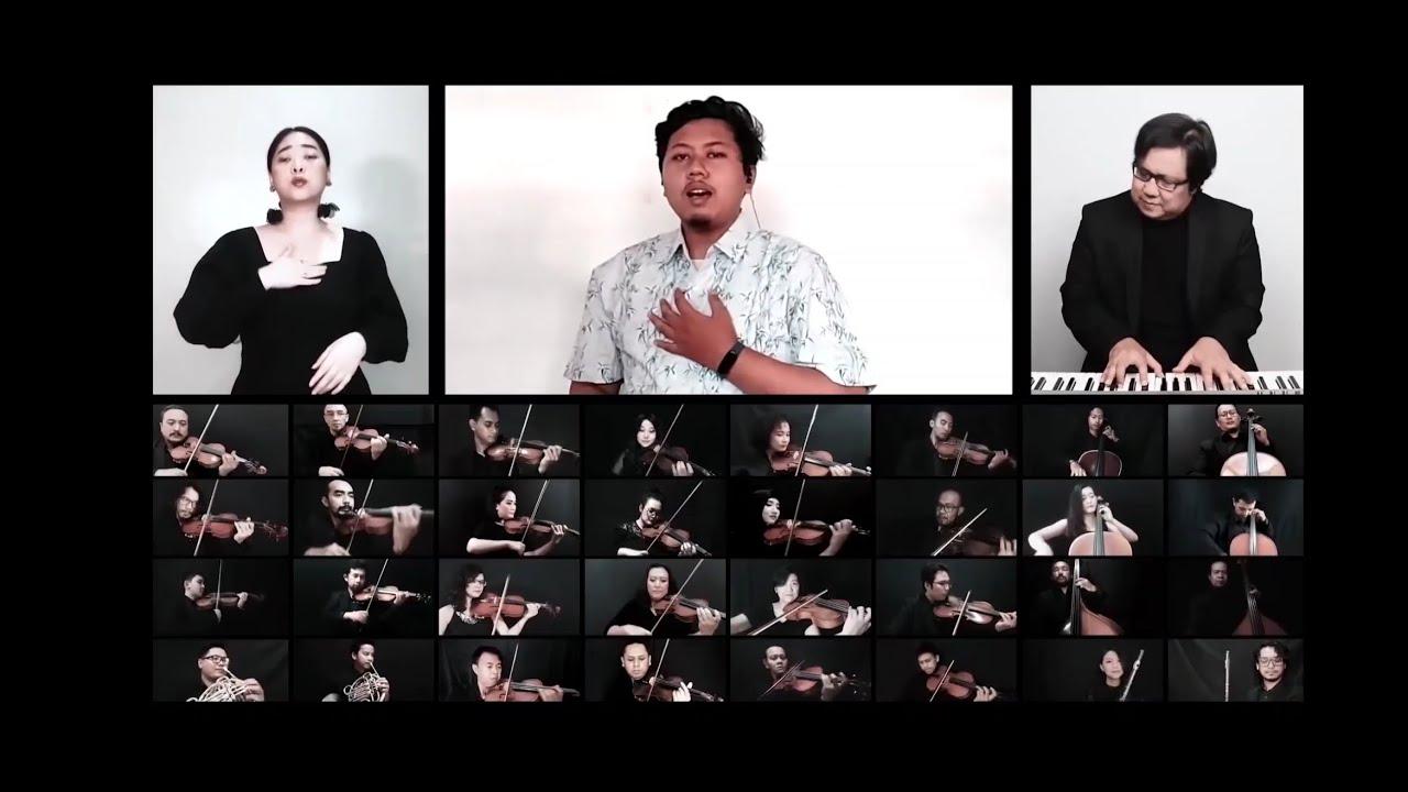 Download Erwin Gutawa Orchestra, Yoka, Hasna - Andai Aku Bisa (Remembering Chrisye) MP3 Gratis