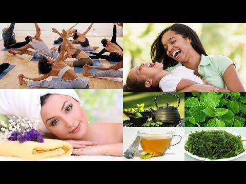 10 giải pháp tăng cường sức khỏe trong năm mới