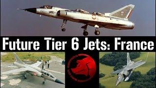war thunder tier 6 jets