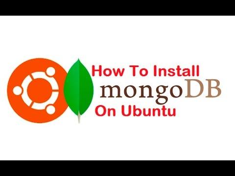 How To Install MongoDB  on Ubuntu 16.04 LTS / Ubuntu 18.04 LTS