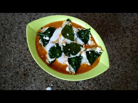 Spinach Cheese Masala | Restaurant style Spinach Cheese Masala | પાલક ચીઝ મસાલા | पालक चीझ मसाला