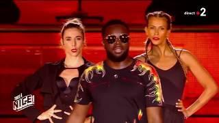 GIMS - Medley (Live - France 2)