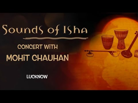 Sounds of Isha Jams with Mohit Chauhan