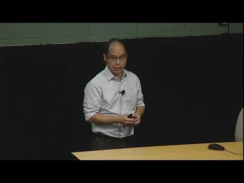 UMB U54 RDAC Seminar Pt 1: Design Principles for Biomedical Research Studies – Clement Ma, PhD