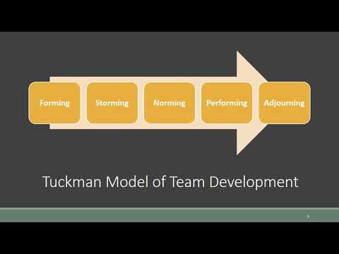 Chapter 11   Managing Project Teams A