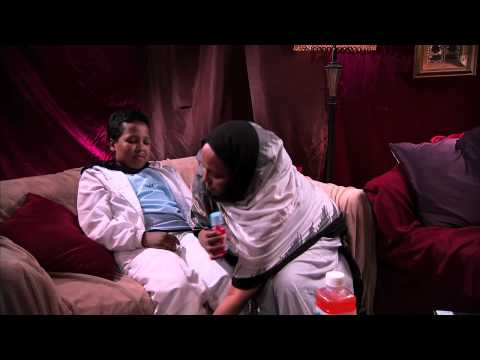 Parent Education for Somali Americans: Vomiting and Diarrhea