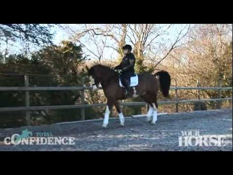 Dealing with a spooky horse | Total Confidence | Your Horse