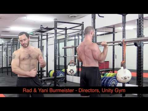 Bulletproof Your Shoulders   Movement Hack   Are You Including Critical Instability Work