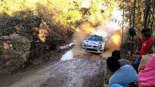 WRC VW testing Polo 2017 in Arganil / Gois - Portugal - Day 4