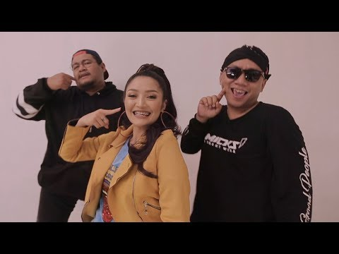 RPH & DJ Donall Lagi Tamvan (feat. Siti Badriah)