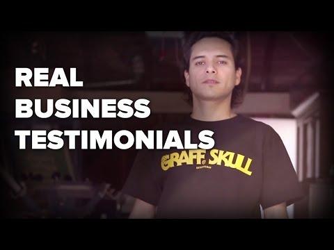 Real Customer Testimonial - Steven   magicJack