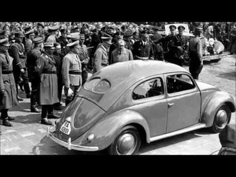 The Darkside of VW KDF-Wagen