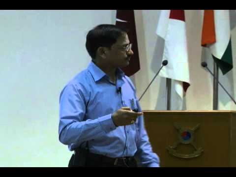 Financial Planning Lecture at CDM, Secunderabad Sep 2013 By Col (Retd) Sanjeev Govila
