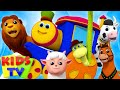 Animal Sound Song Bob The Train Song For Babies Kindergarten Nursery Rhymes For Toddlers