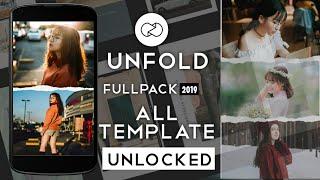 Download unfold full pack terbaru | √ VSCO Full Pack Apk Terbaru