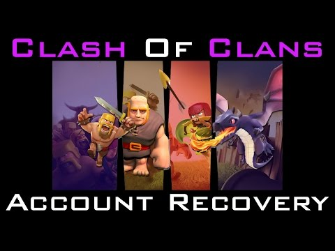 Find Accurate Clash Of Clans Creation Date