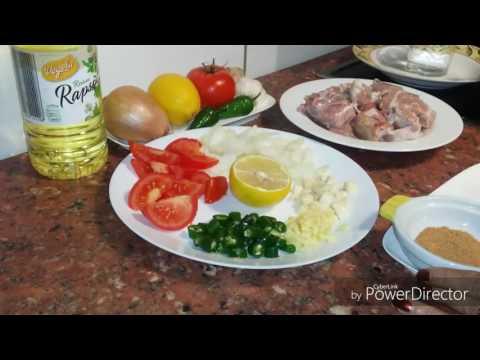 Mutton ka Salan ( Bari Eid Speciality)
