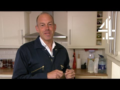 Smooth Moves | Phil Spencer: Home Hero