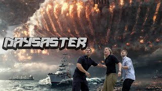 DAYSASTER ll Hollywood Sci fi Adventure Movies In Hindi Dubbed Full Movie ll Dolly Films
