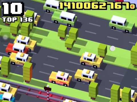 Crossy Road Review 1