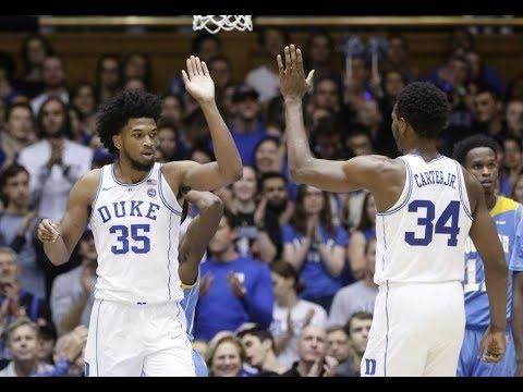 2018 NBA MOCK DRAFT (MAY 22ND EDITION)